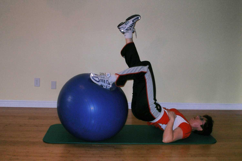 exercises for hockey training
