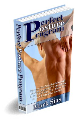 exercises for posture, perfect posture