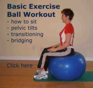 graphic relating to Printable Exercise Ball Workouts named 187 Ball workout routines and routines offered as a result of a Actual physical
